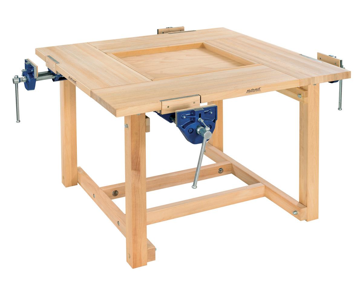 Робочий стіл MULTI-BOX
