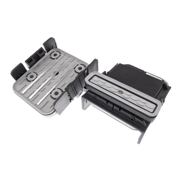 Vakuový blokVCBL-K1 130x30 H=50 mm Q (příčný) pro úzké elementy
