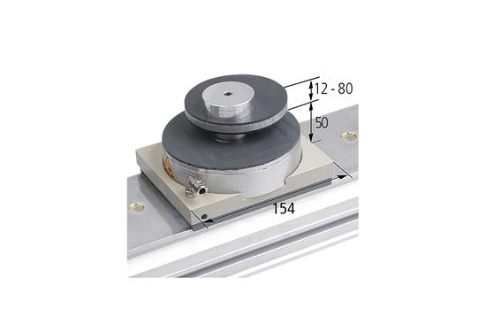 Mechanická svorka VCMC-K1 160x128 H = 50